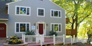 Sober Living Facility New England